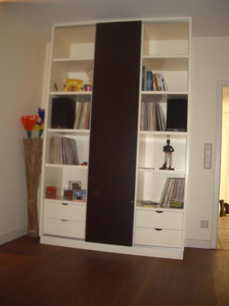schrankw nde tischlerei petersen hamburg. Black Bedroom Furniture Sets. Home Design Ideas